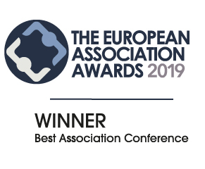 CEAC 2018 wins Best Association Conference Award