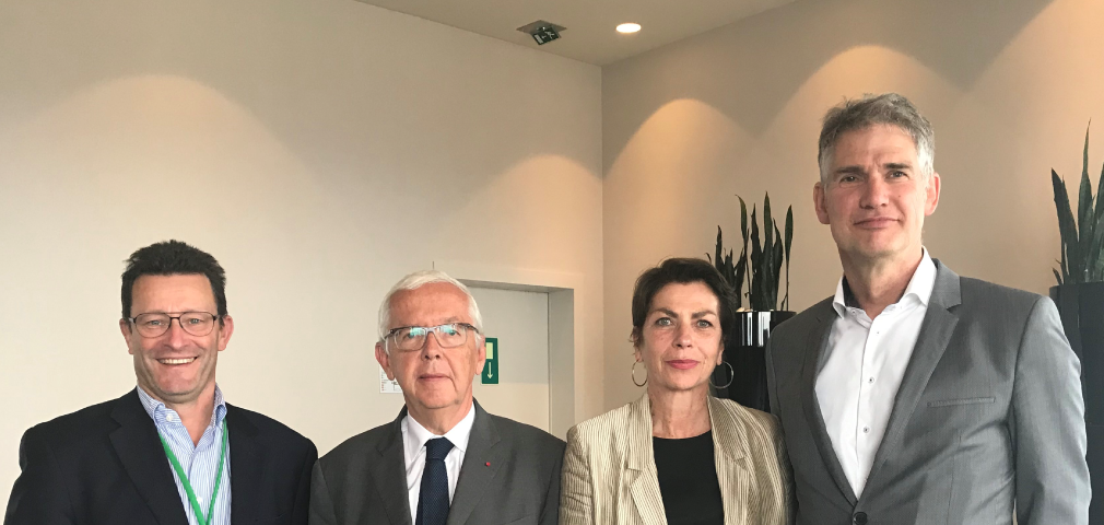 New Executive Team of Cosmetics Europe appointed