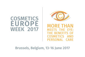 Registration open! CE Week - More than meets the eye: the benefits of cosmetics and personal care