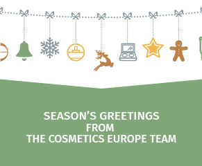 Season's Greetings and a Happy New Year