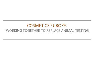Working together to replace Animal Testing